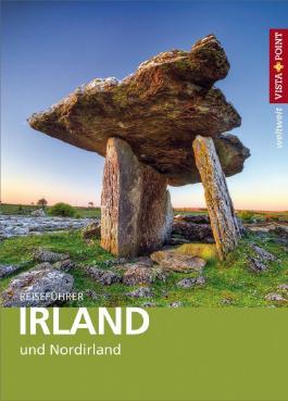Irland - VISTA POINT Reiseführer weltweit