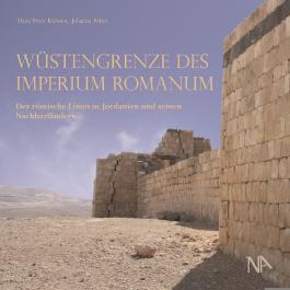 Wüstengrenze des Imperium Romanum