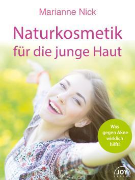Naturkosmetik für die junge Haut