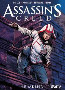 Assassin's Creed. Band 3