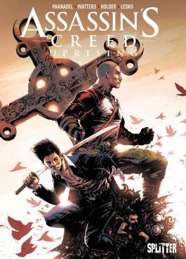 Assassin's Creed Uprising (lim. Variant-Edition)