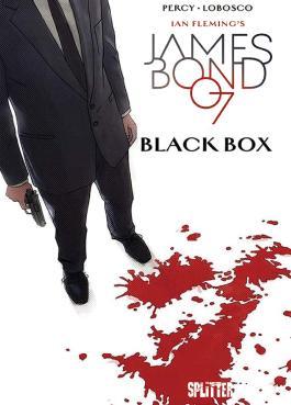 James Bond. Band 4
