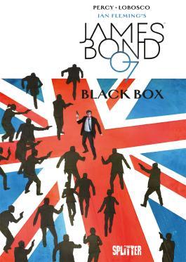 James Bond. Band 5