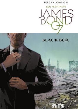 James Bond. Band 4 (lim. Variant Edition)