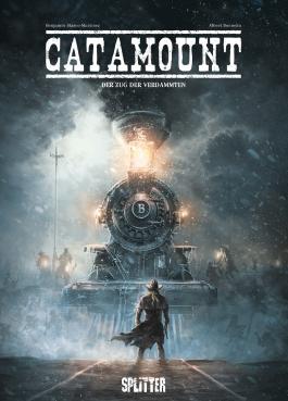 Catamount. Band 2
