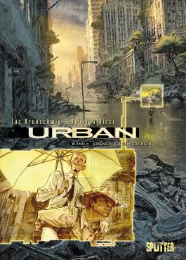 Urban. Band 4