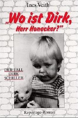 Wo ist Dirk, Herr Honecker?