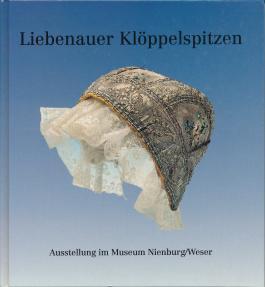 Liebenauer Klöppelspitzen
