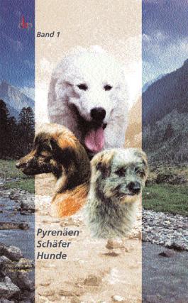 Pyrenäen, Schäfer, Hunde