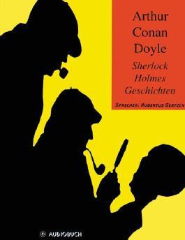 Sherlock-Holmes-Geschichten