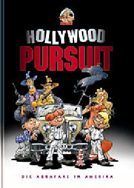 Hollywood Pursuit