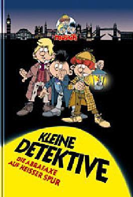 Kleine Detektive Band 1