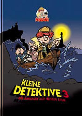 Kleine Detektive Band 3