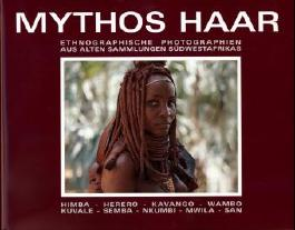 Mythos Haar