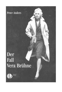Der Fall Vera Brühne