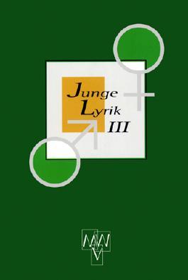 Junge Lyrik / Junge Lyrik 3