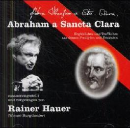 Abraham a Sancta Clara, 1 Audio-CD