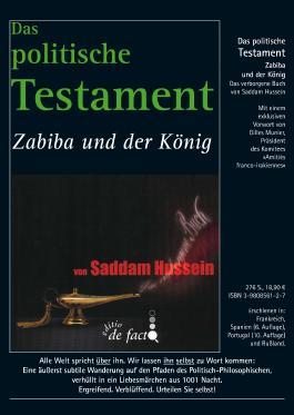 Zabiba und der König