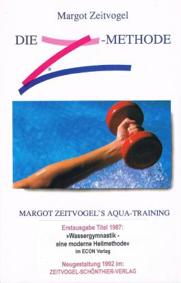 Margot Zeitvogels Aquatraining