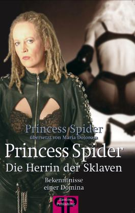 Princess Spider