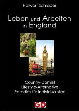 Leben und Arbeiten in England