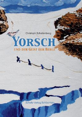Yorsch und der Geist der Berge