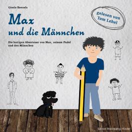 Max und die Männchen