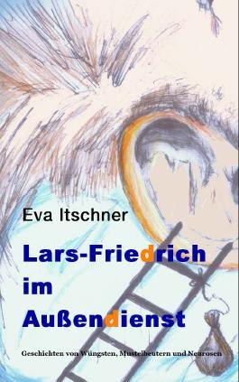 Lars-Friedrich im Außendienst