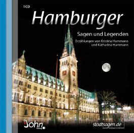 Hamburg Sagen und Legenden