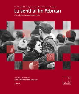 Luisenthal im Februar