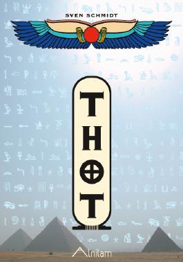 Thot - Spuren aus Stein