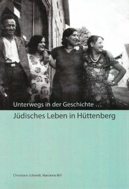 Jüdisches Leben in Hüttenberg