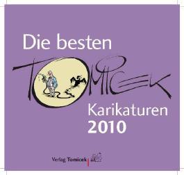 Die besten Tomicek-Karikaturen 2010