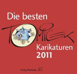 Die besten Tomicek-Karikaturen 2011