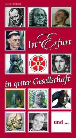 In Erfurt in guter Gesellschaft