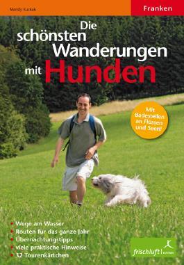 Die schönsten Wanderungen mit Hunden