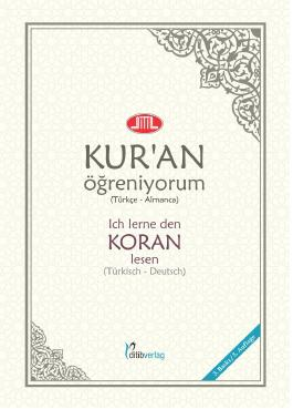 ich lerne den Koran Lesen