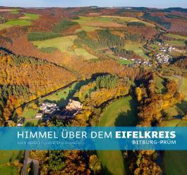 Himmel über dem Eifelkreis
