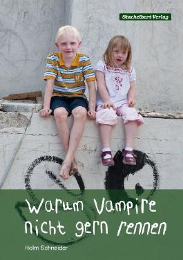 Warum Vampire nicht gern rennen