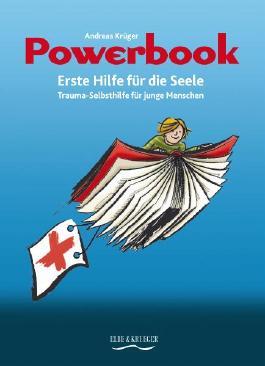 Powerbook. Erst Hilfe für die Seele