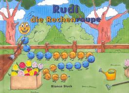 Rudi die Rechenraupe