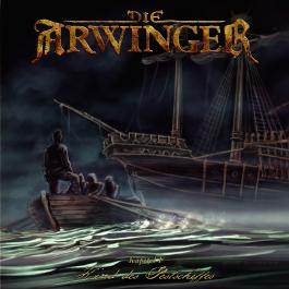 Die Arwinger Kapitel 1 Kind des Pestschiffes