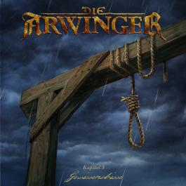 Die Arwinger Kapitel 3 Gewissensbisse