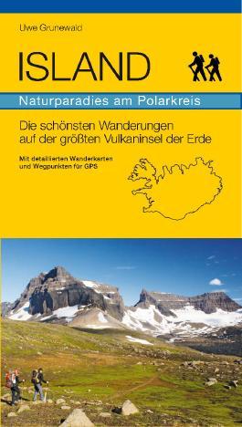 Island - Naturparadies am Polarkreis