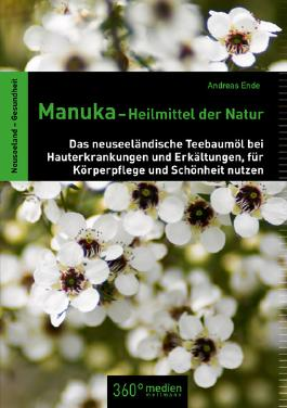 Manuka-Heilmittel der Natur
