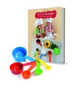 Kinderleichte Becherküche - für die Backprofis von morgen