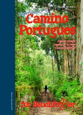 Camino Portugues für Bauchfüßler