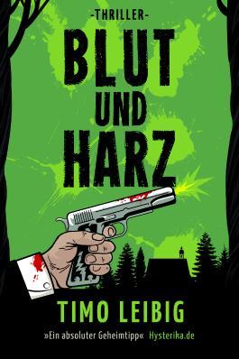 Blut und Harz