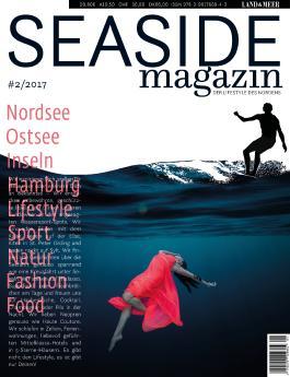 SEASIDE Magazin 2017