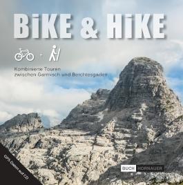 BiKE and HiKE (Inkl. CD) - zweite, überarbeitete Auflage